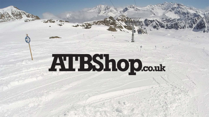 Snowboard Store Image
